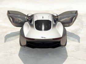 Ver foto 2 de Jaguar C-X75 Concept 2010