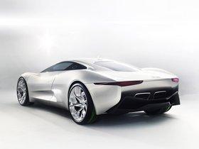 Ver foto 20 de Jaguar C-X75 Concept 2010