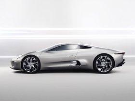 Ver foto 19 de Jaguar C-X75 Concept 2010