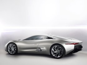 Ver foto 18 de Jaguar C-X75 Concept 2010