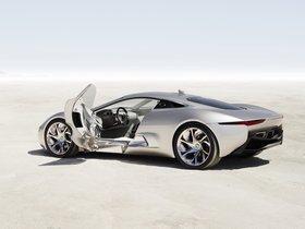 Ver foto 17 de Jaguar C-X75 Concept 2010