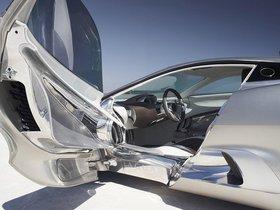 Ver foto 13 de Jaguar C-X75 Concept 2010