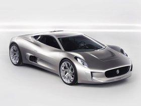 Ver foto 15 de Jaguar C-X75 Concept 2010