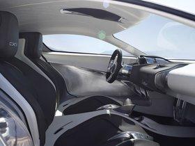 Ver foto 34 de Jaguar C-X75 Concept 2010