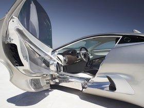 Ver foto 33 de Jaguar C-X75 Concept 2010