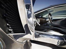 Ver foto 32 de Jaguar C-X75 Concept 2010