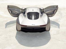 Ver foto 31 de Jaguar C-X75 Concept 2010