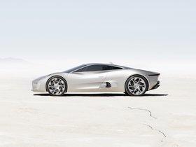 Ver foto 30 de Jaguar C-X75 Concept 2010