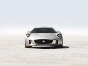 Ver foto 28 de Jaguar C-X75 Concept 2010