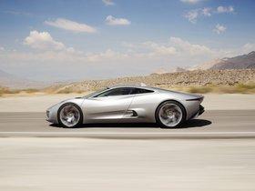 Ver foto 27 de Jaguar C-X75 Concept 2010