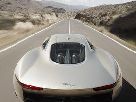 Ver foto 26 de Jaguar C-X75 Concept 2010