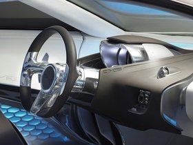 Ver foto 12 de Jaguar C-X75 Concept 2010