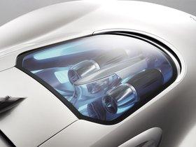 Ver foto 23 de Jaguar C-X75 Concept 2010
