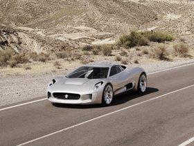 Ver foto 22 de Jaguar C-X75 Concept 2010