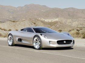 Ver foto 21 de Jaguar C-X75 Concept 2010