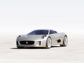 Ver foto 11 de Jaguar C-X75 Concept 2010