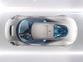 Ver foto 9 de Jaguar C-X75 Concept 2010