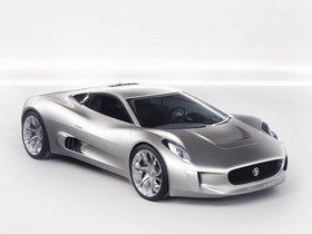 Ver foto 7 de Jaguar C-X75 Concept 2010