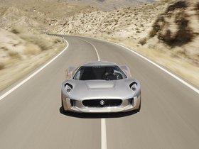 Ver foto 6 de Jaguar C-X75 Concept 2010