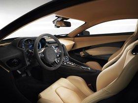 Ver foto 12 de Jaguar C-X75 Hybrid Prototype 2013