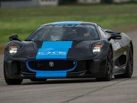 Ver foto 21 de Jaguar C-X75 Hybrid Prototype 2013