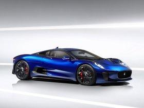 Ver foto 10 de Jaguar C-X75 Hybrid Prototype 2013
