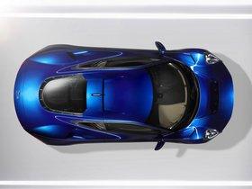 Ver foto 8 de Jaguar C-X75 Hybrid Prototype 2013