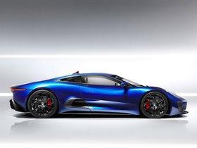 Ver foto 7 de Jaguar C-X75 Hybrid Prototype 2013