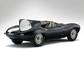 Ver foto 20 de Jaguar D-Type 1955