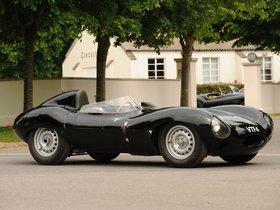 Ver foto 19 de Jaguar D-Type 1955
