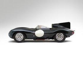 Ver foto 18 de Jaguar D-Type 1955