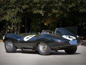 Ver foto 17 de Jaguar D-Type 1955