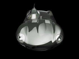 Ver foto 15 de Jaguar D-Type 1955