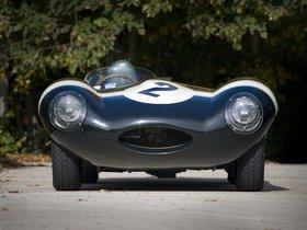 Ver foto 14 de Jaguar D-Type 1955