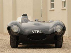 Ver foto 13 de Jaguar D-Type 1955