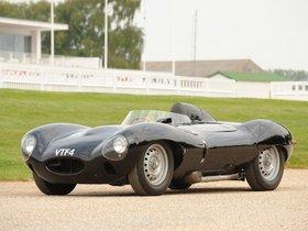 Ver foto 12 de Jaguar D-Type 1955