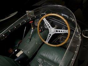 Ver foto 28 de Jaguar D-Type 1955