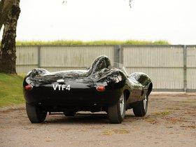 Ver foto 9 de Jaguar D-Type 1955
