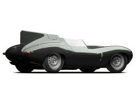 Ver foto 7 de Jaguar D-Type 1955