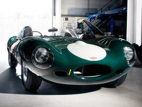 Ver foto 6 de Jaguar D-Type 1955