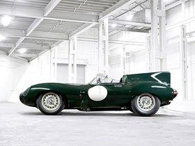 Ver foto 5 de Jaguar D-Type 1955
