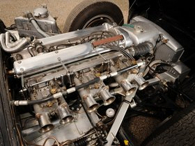 Ver foto 25 de Jaguar D-Type 1955
