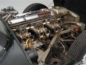 Ver foto 24 de Jaguar D-Type 1955