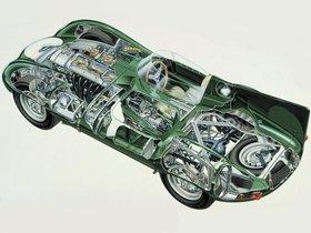 Ver foto 23 de Jaguar D-Type 1955