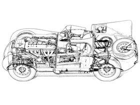 Ver foto 22 de Jaguar D-Type 1955
