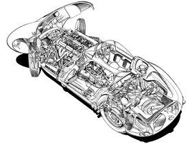 Ver foto 21 de Jaguar D-Type 1955