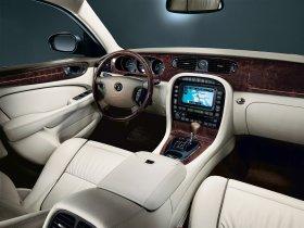 Ver foto 9 de Jaguar Daimler Super Eight 2005