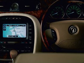 Ver foto 8 de Jaguar Daimler Super Eight 2005