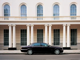 Ver foto 7 de Jaguar Daimler Super Eight 2005