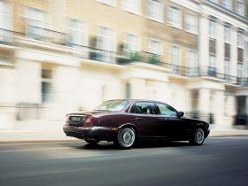 Ver foto 6 de Jaguar Daimler Super Eight 2005